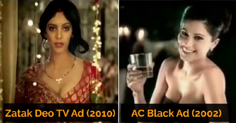 Controversial-Advertisements-In-India