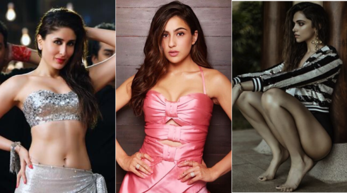 These 6 actresses are the most beautiful in Bollywood