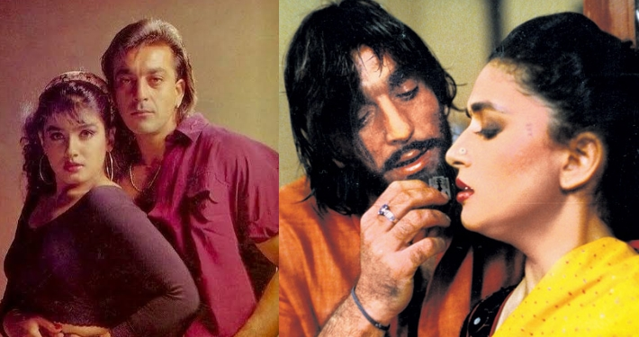 Sanjay Dutt used this method to impress Bollywood actresses in his time